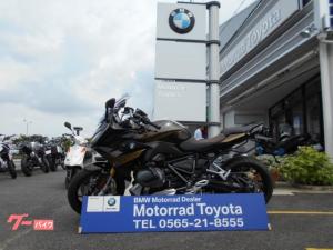 BMW/R1250RS option719 オートシフター クルーズコントロール TFTカラー液晶 ETC2.0