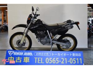 ホンダ/XR250 オフロード車 リアキャリア付き キャブ車