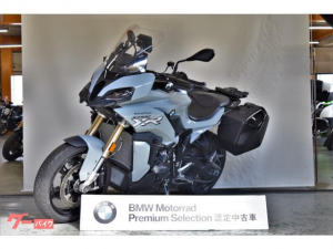 BMW/S1000XR プレミアムスタンダード ETC2.0 オートシフター クルーズコントロール
