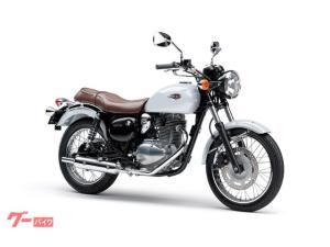 カワサキ/エストレヤ W250