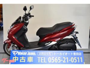 ヤマハ/マジェスティS 155cc ETC付き グリップヒーター付き
