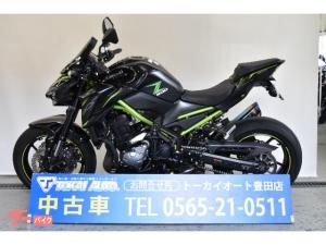 カワサキ/Z900 カスタム多数有り ノーマルパーツ多数有り