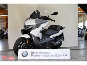 BMW/C400GT ETC2.0 TFTカラー液晶 グリップヒーター