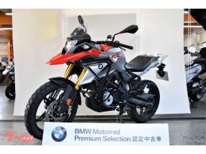 BMW/G310GS 低走行 タンクガード&エンジンガード ETC2.0 ABS