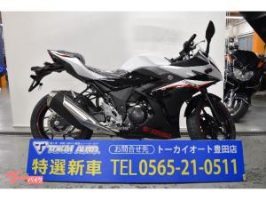 スズキ/GSX250R 二気筒 デジタルメーター