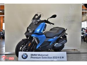 BMW/C400X ETC2.0 グリップヒーター付 TFTカラー液晶