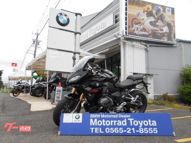 BMW R1250RSの画像(愛知県