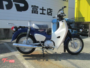 ホンダ/スーパーカブ110プロ