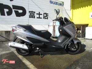 スズキ/バーグマン200
