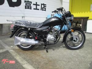 ホンダ/CBF125T
