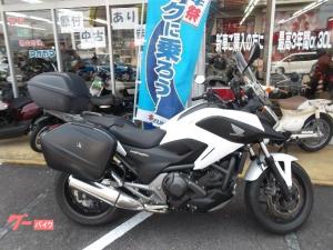 ホンダ/NC750X タイプLD DCT