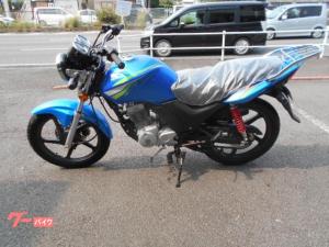 ホンダ/CBF125