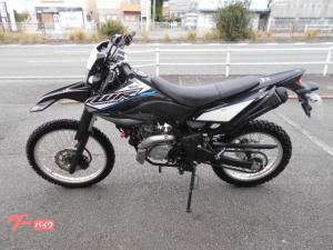 ヤマハ/WR155R