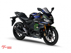 ヤマハ/YZF-R3 ABS Monster Energy Yamaha MotoGP