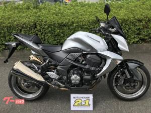 カワサキ/Z1000 2009年モデル