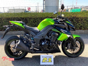 カワサキ/Z1000 RサスNITRON