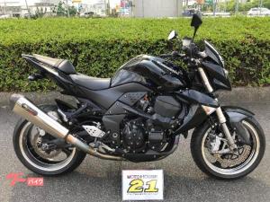 カワサキ/Z1000 ノジママフラーフルエキ