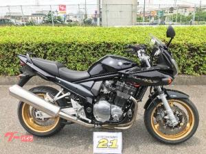 スズキ/Bandit1200S ファイナルエディション