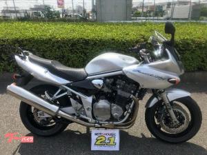 スズキ/Bandit1200S
