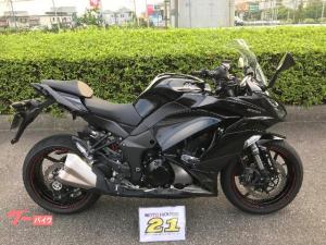 カワサキ/Ninja 1000 トリックスタースライダー付