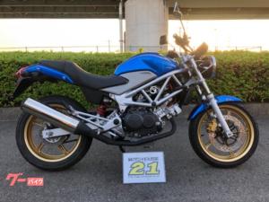 ホンダ/VTR250 インジェクション