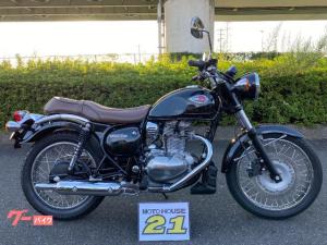 カワサキ/W250