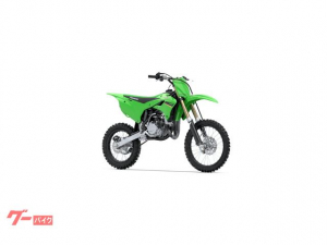カワサキ/KX112 2022年モデル