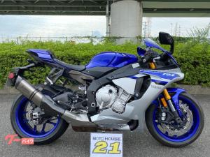 ヤマハ/YZF-R1 ETC付き