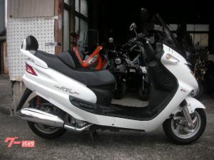 SYM/RV180 EFi