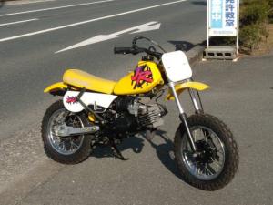スズキ/JR50