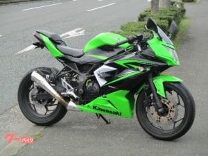 カワサキ/Ninja 250SL