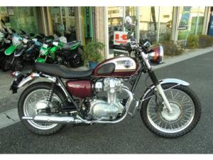 カワサキ/W800 '15モデル