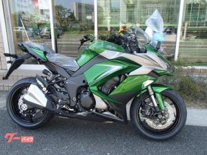 カワサキ/Ninja 1000 '19モデル ETC標準装備