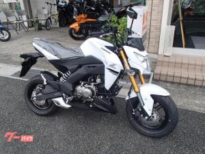 カワサキ/Z125PRO '20モデル