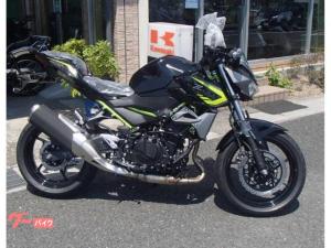 カワサキ/Z400 '20モデル