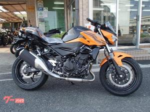 カワサキ/Z250 '20モデル