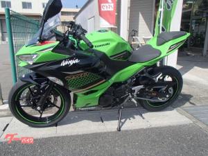 カワサキ/Ninja 250 KRT EDITION 20年モデル