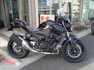 カワサキ/Z400 '21年モデル