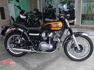 カワサキ/W800 ファイナルモデル