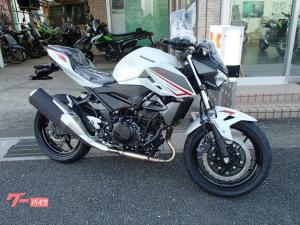 カワサキ/Z400  '22モデル