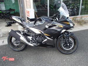 カワサキ/Ninja 400 '22モデル