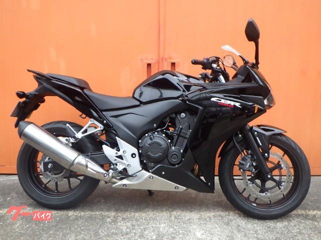 ホンダ CBR400R ABSモデル・ノーマルの画像(愛知県