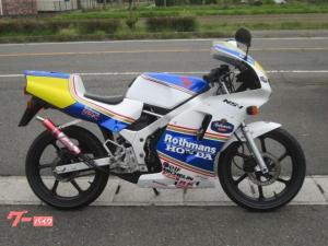 ホンダ/NS-1 ロスマンズ新品外装 デュアル2ライト チャンバー