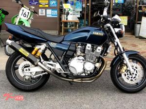 ヤマハ/XJR400R