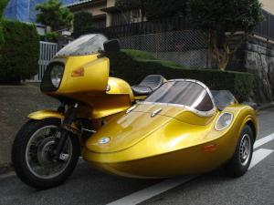 BMW/R100RS改