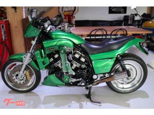 ヤマハ/VMX1200