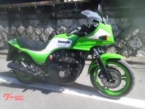 カワサキ/GPZ1100