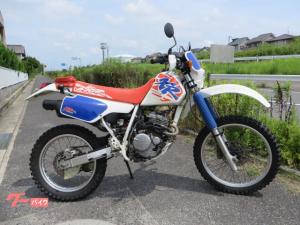 ホンダ/XR250R