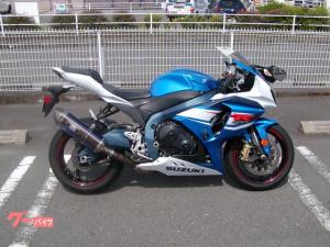 スズキ/GSX-R1000 MotMap