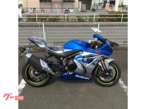 スズキ/GSX-R1000R 100th